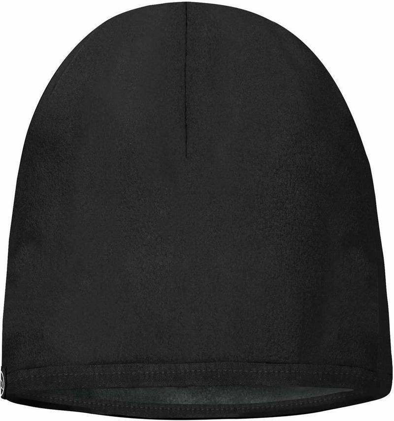 WTSTFLE-1 - Black - WorkwearToronto.com - Custom Toques & Beanies With Custom Logo - Embroidery Cost