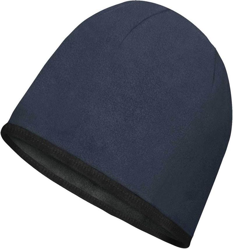 WTSTFLE-1 - Navy - WorkwearToronto.com - Custom Toques & Beanies With Custom Logo - Embroidery Cost