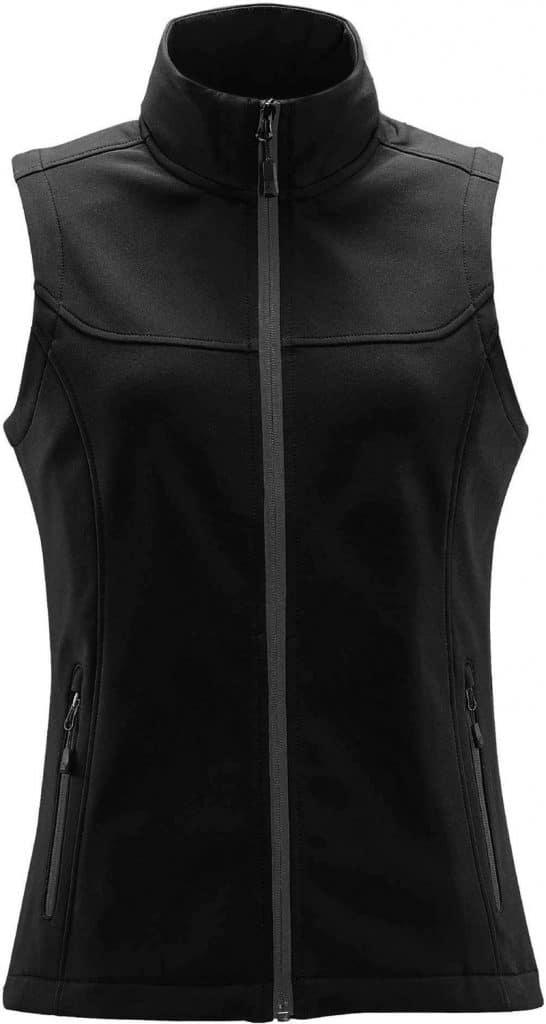 WTSTKSV-1W - Dolphin - Women's Orbiter Softshell Vest