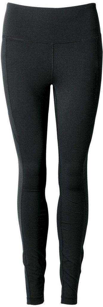 WTSTLCL-1W - Black - WorkwearToronto.com - Pants for Women with Custom Logo