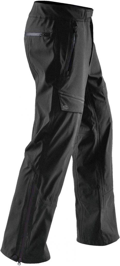WTSTRXP-1 - Charcoal Twill - WorkwearToronto.com - Men's Pants With Optional Custom Logo - Custom Clothing in GTA