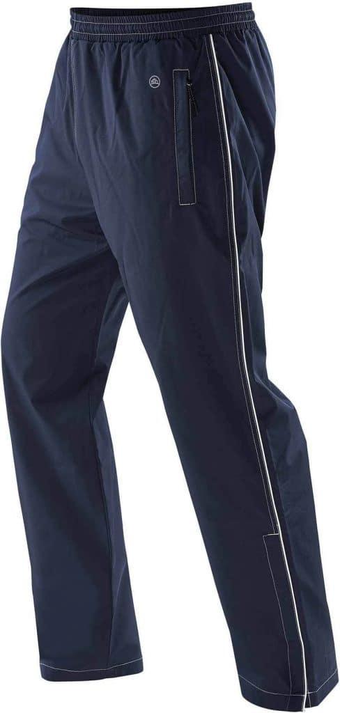 WTSTSTXP-2W - Navy - WorkwearToronto.com - Women's Warrior Training Pant