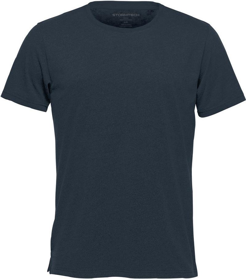 WTSTTG-1 - Navy - WorkwearToronto.com - Men's T-Shirts