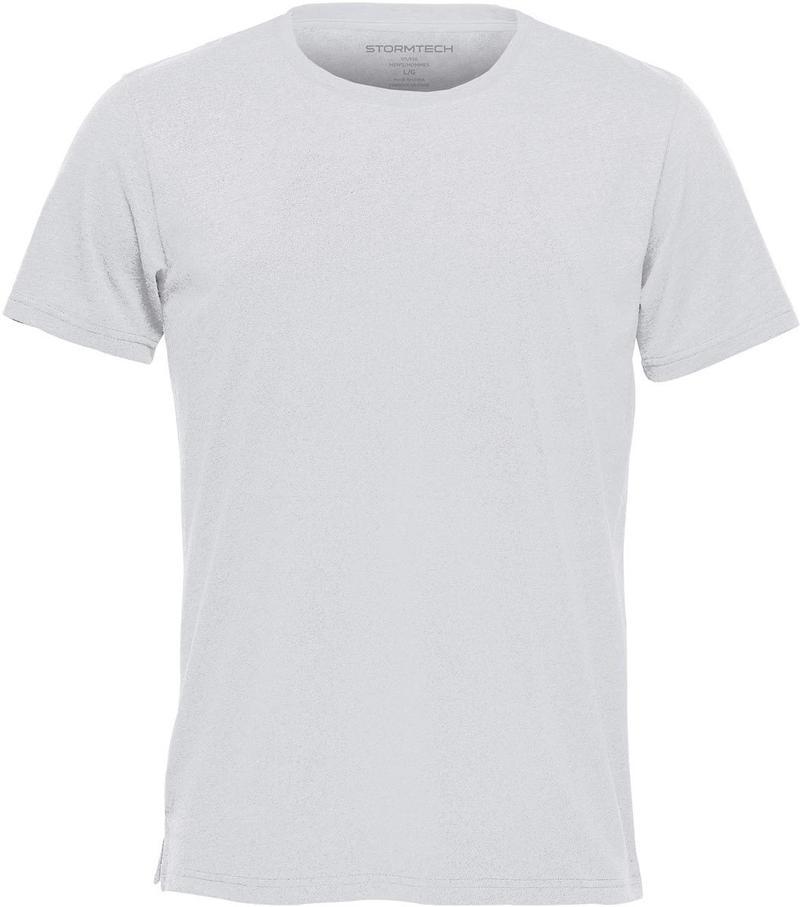 WTSTTG-1 - White - WorkwearToronto.com - Men's T-Shirts