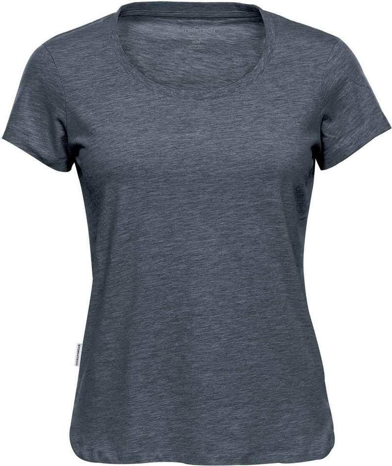 WTSTTG-1W - Denim Heather - WorkwearToronto.com - Women's T-Shirts