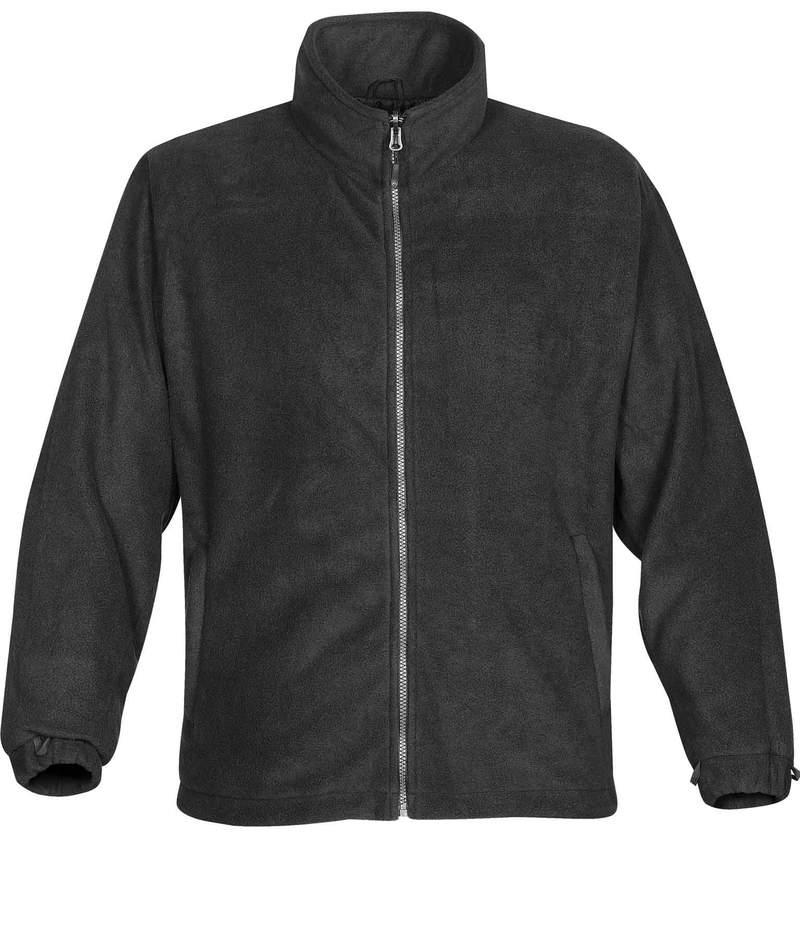 WTSTTPX-2 - Black Liner - WorkwearToronto.com - Men's 3-in-1 System Jackets