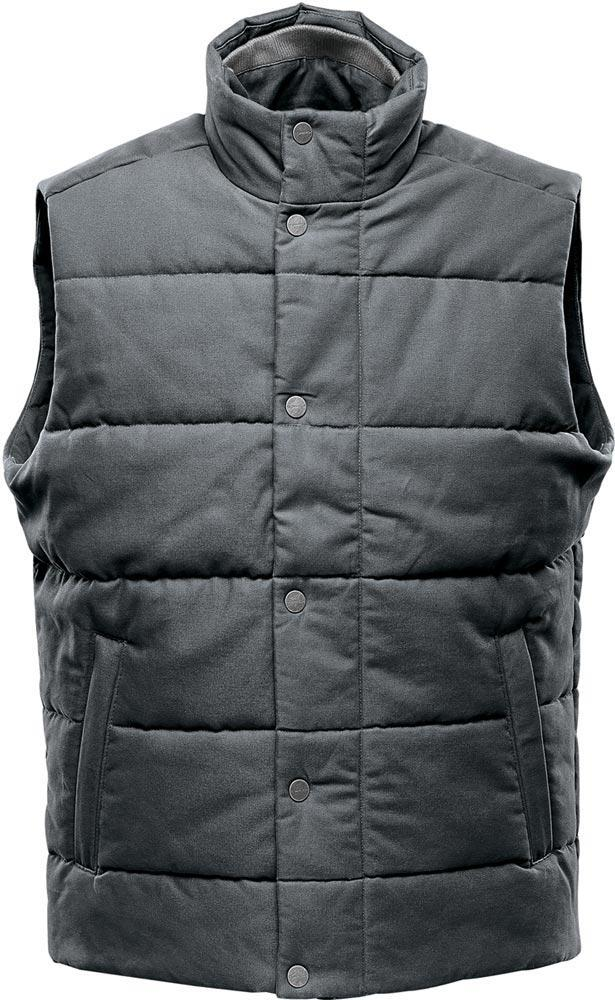 WTSTWXV-1 - Dolphin - WorkwearToronto.com - Men's Hamilton HD Thermal Vest