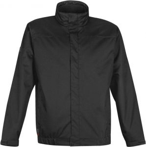 WTSTXLT-4 - Black - WorkwearToronto.com - Men's Polar HD 3-in-1 Jackets - Front