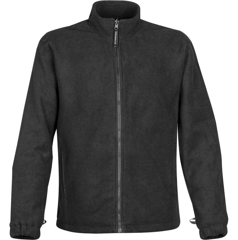 WTSTXLT-4 - Black - WorkwearToronto.com - Men's Polar HD 3-in-1 Jackets - Liner