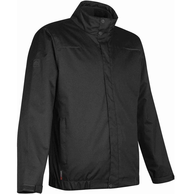 WTSTXLT-4 - Black - WorkwearToronto.com - Men's Polar HD 3-in-1 Jackets