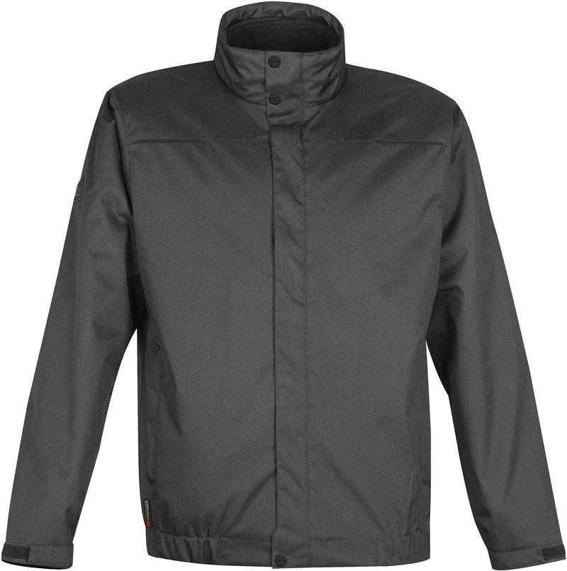 WTSTXLT-4 - Granite - WorkwearToronto.com - Men's Polar HD 3-in-1 Jackets