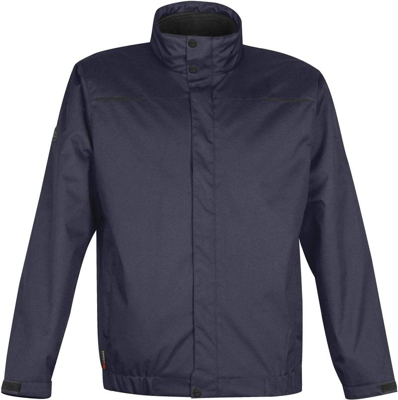 WTSTXLT-4 - Navy - WorkwearToronto.com - Men's Polar HD 3-in-1 Jackets