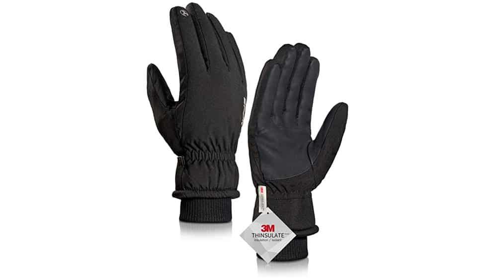 Winter Gloves - WorkwearToronto.com - Winter Safety Kit - Custom Logo