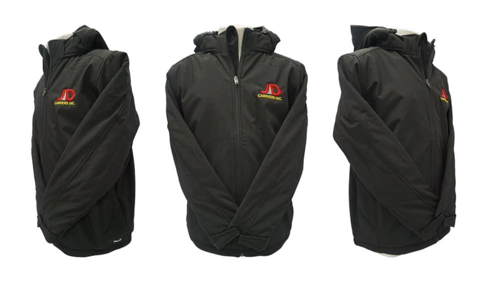 Winter Jackets - Custom Logo - Corporate Apparel - WorkwearToronto.com - Promotional Products - Christmas Gifts 2020