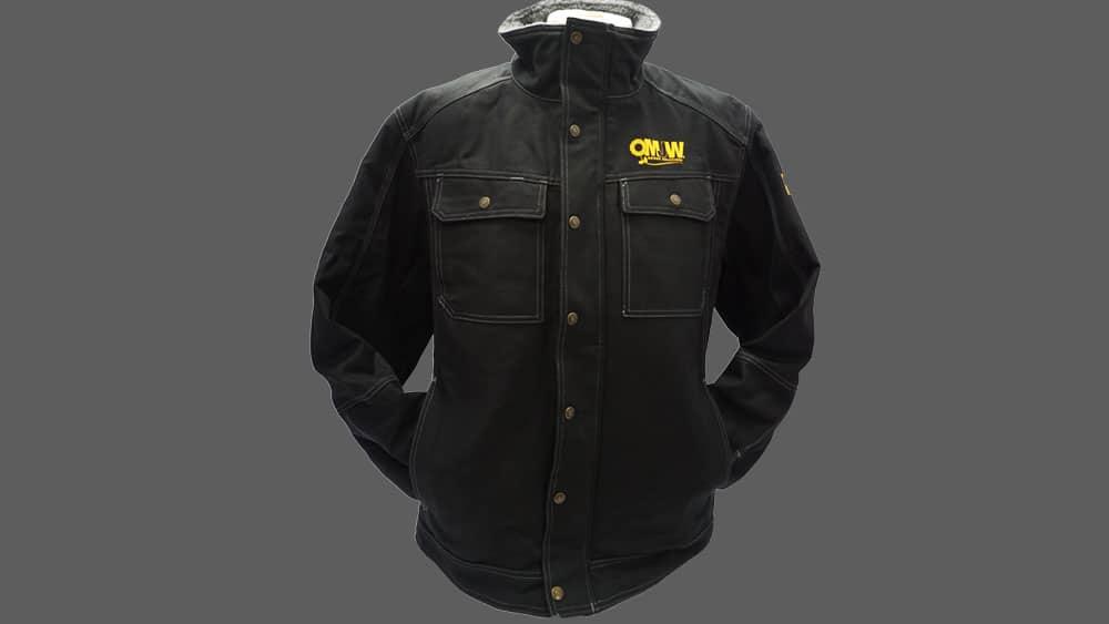 Winter Jackets - WorkwearToronto.com - Winter Survival Kit - Canadian Winters - Custom Logo - Embroidery - Heat Transfer