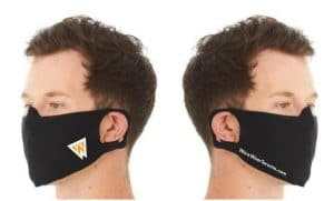 Face Masks - Workwear Toronto - Covid-19 - Safety