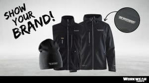Brother's Hoisting - Custom Workwear - WorkwearToronto.com - Best Corporate Apparel with your logo