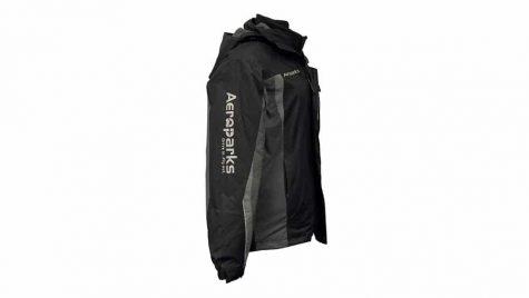 Aero Parks - Jacket - Black - Winter Jackets - WorkwearToronto.com - Your logo - Custom branded