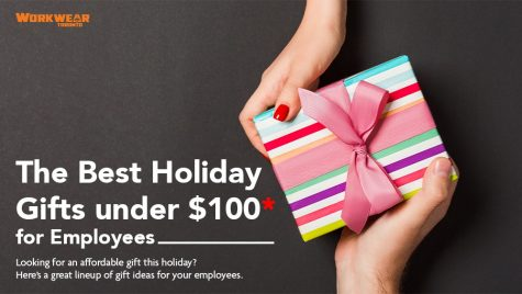 Best Christmas 2020 Gift Ideas - WorkwearToronto.com - Corporate Gifts For Employees