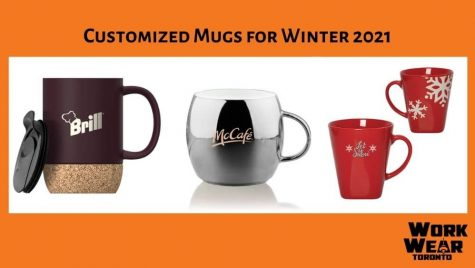 Customized Mugs for Winter 2021