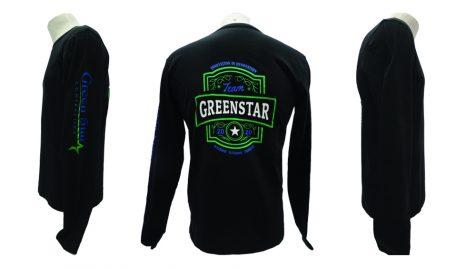 Green Star Contracting - WorkwearToronto.com - T-shirts with custom logo - Custom clothing in GTA