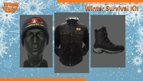 Winter Survival Kit - WorkwearToronto.com - Corporate Apparel