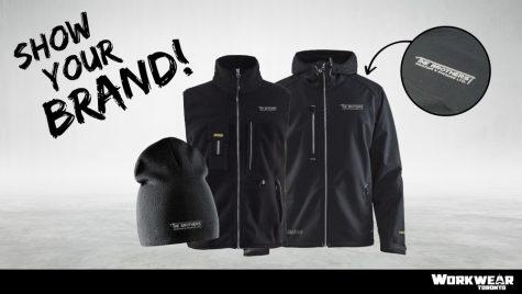 Brother's Hoisting - Custom Workwear - WorkwearToronto.com - Best Corporate Apparel with your logo - Custom Clothing in GTA