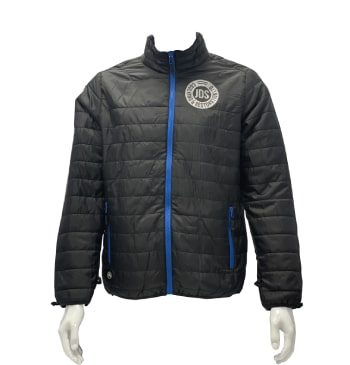 custom decorated jackets - heat press and embroidery - workwear toronto