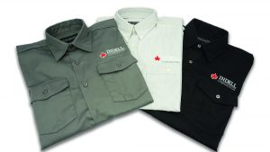 Custom Shirts, T-Shirts, Polos - Christmas Gifts - Promotional Products - Custom Logo - Workwear Toronto